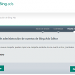 Bing Ads pregunta 2