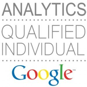 Especialista en Google Analytics